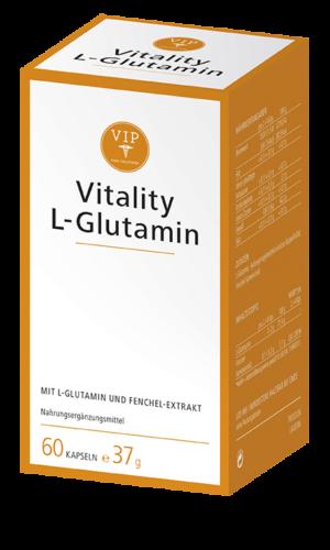 Vitality L-Glutamin